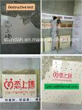 Un adesivo componente/mattonelle di ceramica