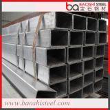 Tubo d'acciaio rettangolare di qualità della sezione principale della cavità