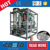 中国の販売60t/24hrsのための安い60t管の氷プラント