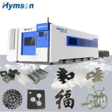 전자공학에 적용되는 CNC 섬유 Laser 절단기