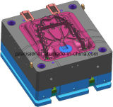 Инструмент заливки формы для медицинских инструментов (алюминиевые части)