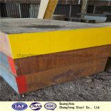 Piatto d'acciaio Hssd 718/AISI P20/NBR 1.2378 della migliore muffa