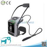 Digitas cheias ultra-som veterinário do veterinário do ultra-som do LCD de um ultra-som de 5.7 polegadas