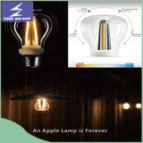 G95 E27 LED Heizfaden-Lampe mit Retro