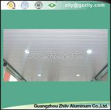 Starke C-Geformte Aluminiumstreifen-Decke, lineares Decken-Aluminium