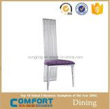 Preiswerte Höhen-Rückseiten-Edelstahl-Gaststätte-Tisch-Möbel