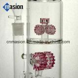 タバコ(AY001)のためのガラス煙る配水管