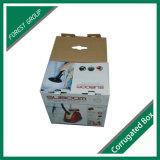 Caixa de armazenamento branca Ecofriendly do coletor de poeira