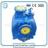 Pompe à eau d'amoricage d'individu de moteur diesel de 4 pouces