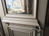 2017新しいデザインアルミニウム機密保護の出入口