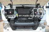 Camion d'entraîneur de HOWO T5g 350HP 4X2 à vendre