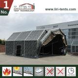جيش يصمّم علاّق خيمة على عمليّة بيع