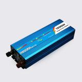 Soem-Gleichstrom-Wechselstrom weg Auto-Energien-Inverter des Rasterfeld-1500W vom reinen