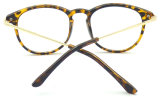 F7388 Hotsale Qualitätsrunde Rahmen-Frauen-Art Sunglass Sun Gläser