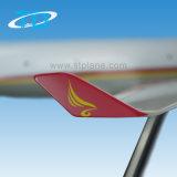 1:60 120cm модельного самолета B747-400 смолаы большого диапазона