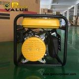 Powervalue 1kw o gerador novo da gasolina do projeto com o motor do tipo para o uso Home
