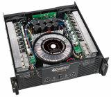 Amplificadores de potencia profesionales de la clase H DJ de la serie de Techno