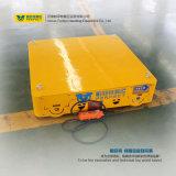 Rimorchio motorizzato industriale d'acciaio di trasferimento della guida