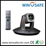 Câmera branca da videoconferência da câmara de vídeo PTZ de HD