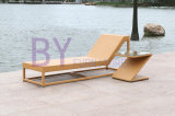 Boyue Beach Lying Bed PE Meubles en rotin