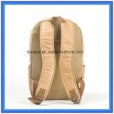 普及した新しく物質的なDu Pontのペーパー偶然のバックパック袋、軽量の昇進のTyvekのペーパー二重肩のバックパック袋