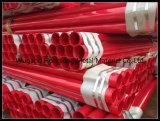 Galvanisiertes beschichtendes Gas-Transport-Öl-Stahlrohr