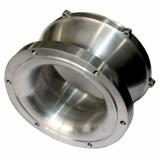 Präzision, Hardward, rostfreier/legierter Selbststahl, Alaun, CNC-maschinell bearbeitendrehende Ersatzteile mit Soem