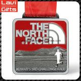 Medalla Deporte ágil diseño personalizado con Promoción