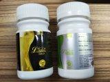 Perda de peso erval nova do preto do ouro de Lida que Slimming comprimidos