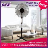Haushaltsgeräte Wechselstrom-elektrischer Standplatz-Großhandelsventilator