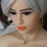 Куклы влюбленности силикона верхнего качества сексуальной фабрики изображений обнажённого сразу