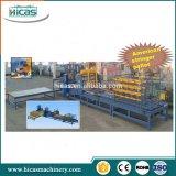 Vollautomatischer hölzerner Ladeplatten-Produktionszweig für Verkauf