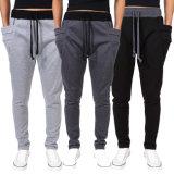 Soem-Mann-Gymnastik-Strumpfhose-Hosen-Form-Baumwollschweiss-Hosen