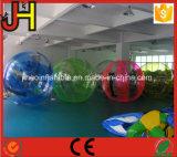 Bola inflable gigante profesional de calidad superior de la burbuja del agua