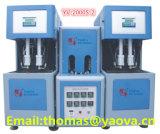 La macchina di modellatura del colpo semiautomatico di stirata per 2000ml imbottiglia 2 cavità