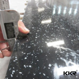 Kingkonreeの大理石張りめぐらすパターン12mm固体表面シート170329