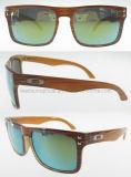 Signora Plastic Sunglasses con il CE En1836 del diamante UV400