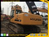 225LC-7 excavatrice, excavatrice de Hyundai 225LC-7, excavatrice de Hyundai 225LC-7 de Chaud-Vente