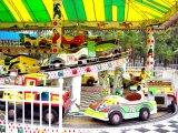 Автомобили Мини-Челнока оборудования спортивной площадки малышей любимейшие напольные