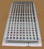 Ventana protectora de aluminio de las lumbreras de la salida de aire (BHA-BL02)