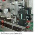 Macchina di coperchiamento automatica per la bottiglia liquida con servizio d'oltremare