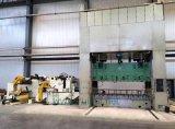 Автомат питания листа катушки с раскручивателем и польза Uncoiler в машине слишком и машине давления