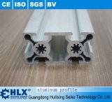 Perfil de aluminio de Cusomized con alta calidad