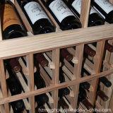 Kundenspezifischer hölzerne Möbel-erstklassiger kostspielig Weinkeller