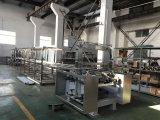 Doces gomosos aprovados do urso do Ce Kh-150/450 que fazem a máquina