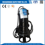 Wq 시리즈 잠수할 수 있는 원심 하수 오물 수도 펌프