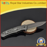 Facas Pocket táticas de dobramento novas da faca da faca de caça do projeto (RYST0067C)