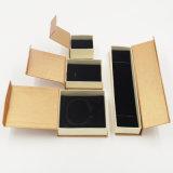 Коробка Jewellery драгоценности браслета вахты кольца бумаги Kraft (J08-E1)