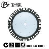 Diodo emissor de luz elevado impermeável da luz do louro da economia de energia 250W IP65