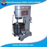 Misturador planetário de mistura do bolo da máquina da padaria